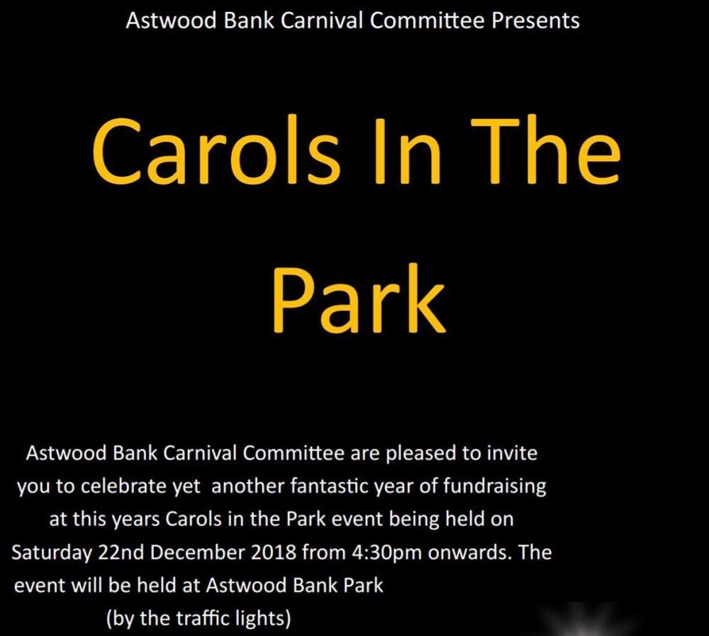 Astwood Bank Community Group