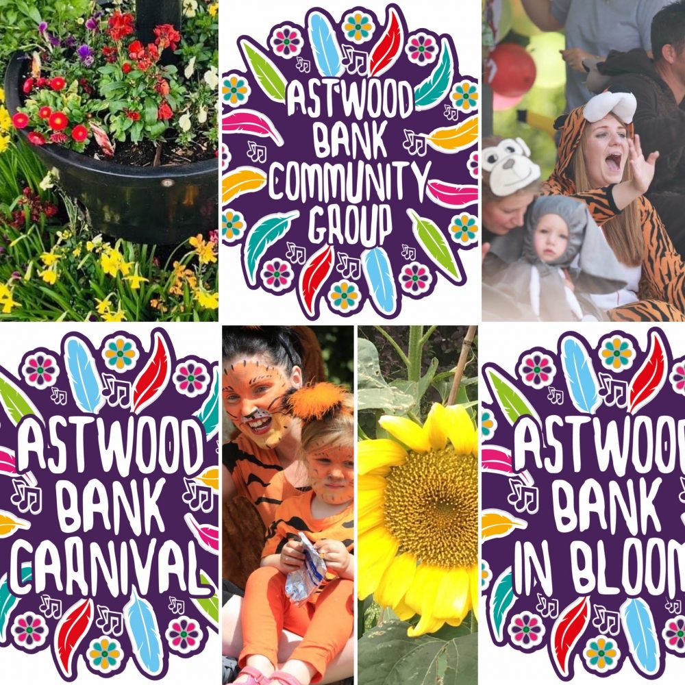 Astwood Bank Community Group